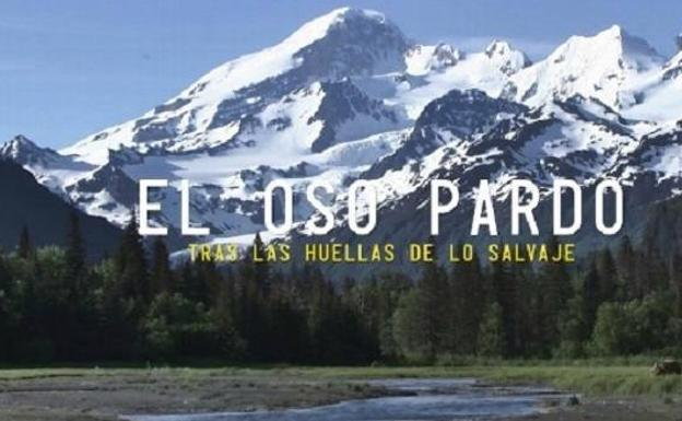 Portada del documental./