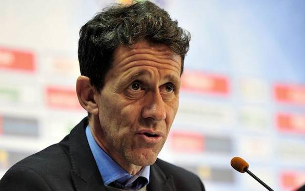 El Barça coloca a Abidal como nuevo secretario técnico