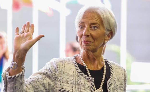 Guerra comercial pone en peligro el crecimiento mundial — FMI