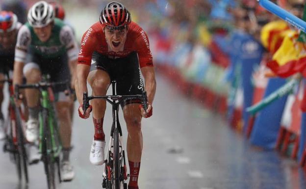 Etapa 7 de la Vuelta a España, hoy viernes 30 de agosto