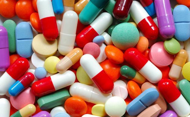 Sanidad retira los medicamentos con ranitidina por contener impurezas