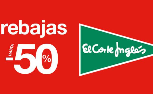 El 50En Con Corte De Inicia Hasta Rebajas Descuentos Inglés Las thxsdCQr