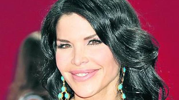 Lauren Sanchez./