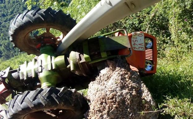 tractor 1 U70822446869pPE U804106287489XE 624x385@El%20Comercio ElComercio