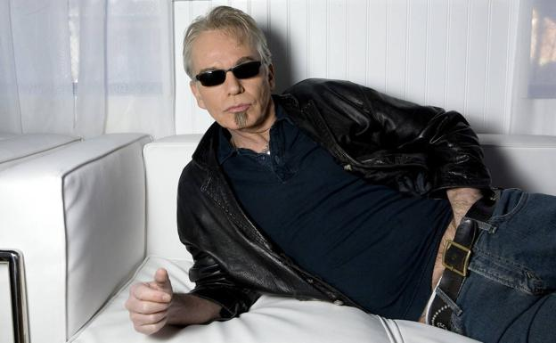 Billy Bob Thornton. /Reuters