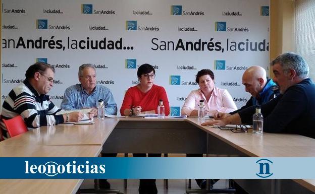 San Andrés mantiene activo en Plan Invernal - leonoticias.com
