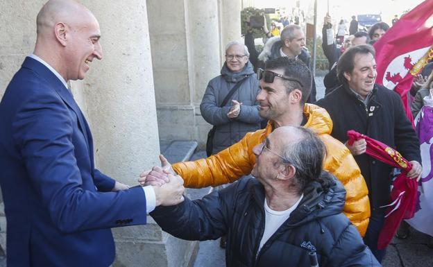 El leonesismo aplaude el apoyo de UPL y el alcalde de León en «un paso histórico» ante el que «no frenarse»