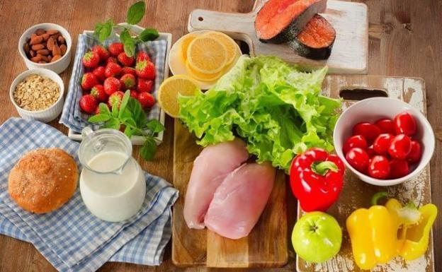 La importancia de una buena alimentación para prevenir el coronavirus    Leonoticias