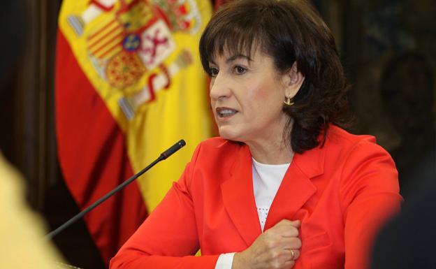 Humildad Rodríguez será la directora de la 'Mesa por León' y la encargada de marcar la hoja de ruta
