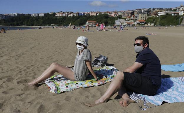 La crisis del turismo se agrava en septiembre: solo llegaron 1,1 millones de extranjeros