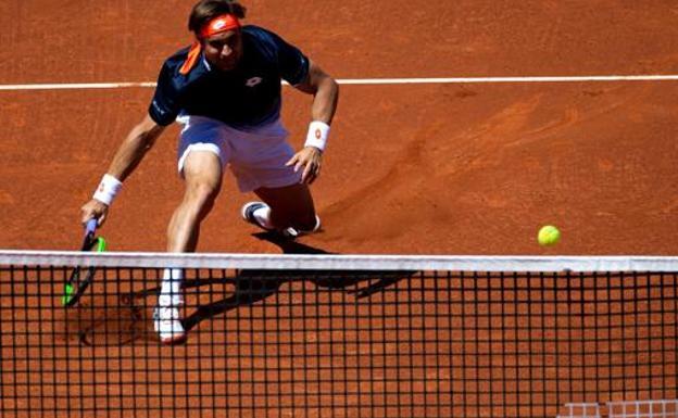david ferrer tenista U25242366746SYK
